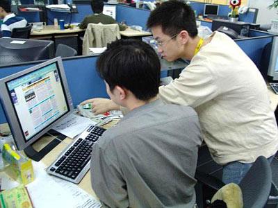 垂直网站编辑的转型构想-郑州网站建设