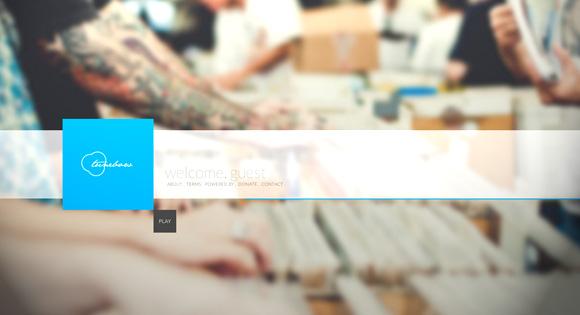 网站设计分析:网页设计中透明效果的使用技巧-郑州网站建设