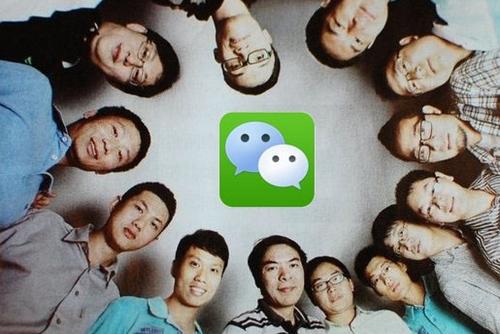 郑州网站建设:商家们玩转微信四大关键-快、准、情、贱